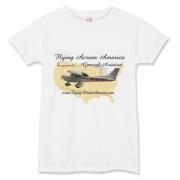 Flying Across America Tee-Shirt