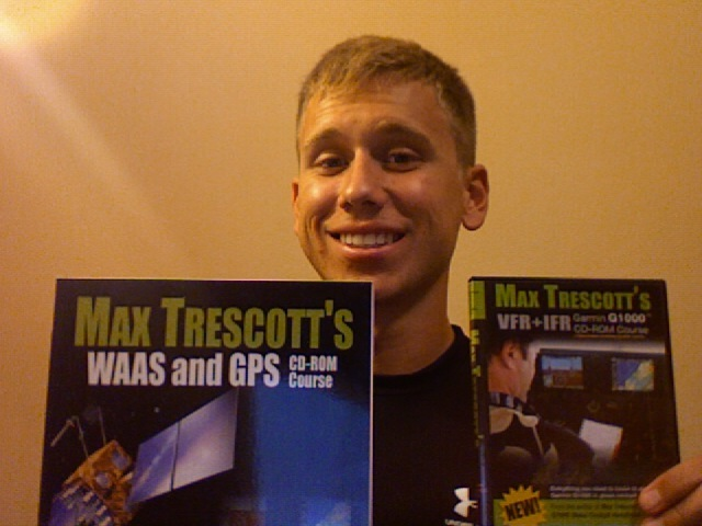 CD-ROM courses from Max Trescott, proudly presented by Jason